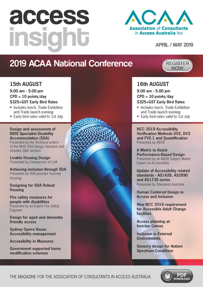 news acaa access insight 201905 intro